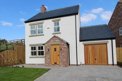 3 bedroom detached house for sale - 9 The Green, Pickhill, Thirsk