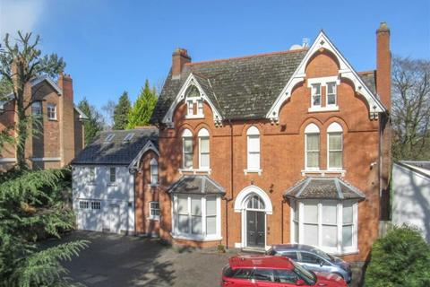 8 bedroom detached house for sale - Carpenter Road, Edgbaston