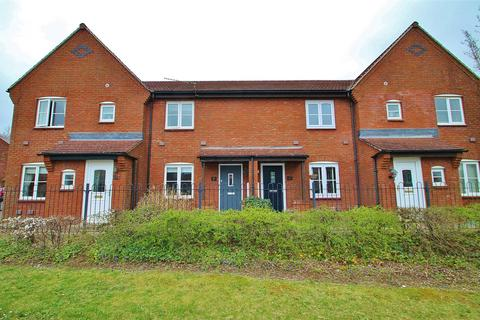 2 bedroom terraced house for sale - Breadels Field, Beggarwood, Basingstoke