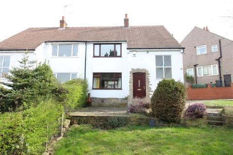 3 bedroom semi-detached house for sale - Hillfoot Drive, Pudsey, LS28