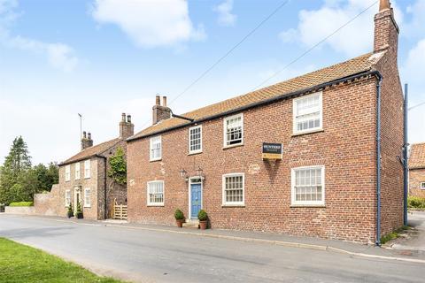 4 bedroom detached house for sale - Front Street, Lockington, East Yorkshire, YO25 9SH