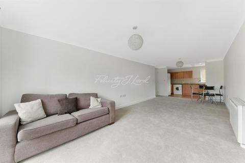 1 bedroom flat for sale - Johnson Lock Court, E1