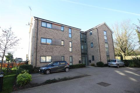 2 bedroom flat to rent - Burlton Road, Cambridge