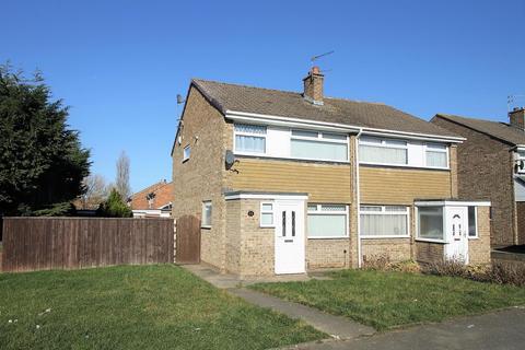 3 bedroom semi-detached house for sale - Marske Lane, Bishopsgarth