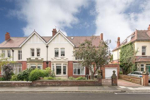 5 bedroom semi-detached house for sale - Mitchell Avenue, Jesmond, Newcastle upon Tyne