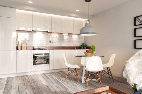 3 bedroom duplex for sale - Bishopbriggs Apartments, Block A, Bishopbriggs, Glasgow, G64 1QT