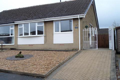 2 bedroom semi-detached bungalow to rent - Fordside Avenue, Clayton-Le-Moors, Accrington
