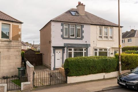 2 bedroom semi-detached house for sale - 99 Restalrig Road, Leith, EH6 7NY