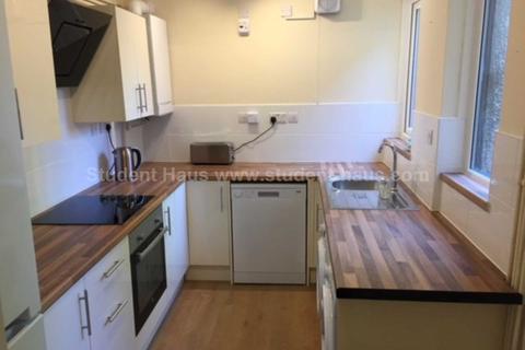 4 bedroom house to rent - Coronation Street, Salford, M5 3RW