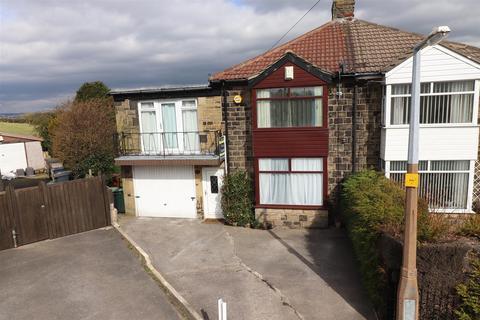 3 bedroom semi-detached house for sale - Welwyn Avenue, Wrose, Shipley, BD18