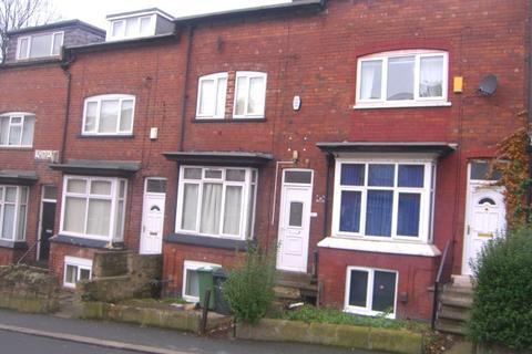 4 bedroom terraced house to rent - Richmond Mount, Hyde Park, Leeds LS6