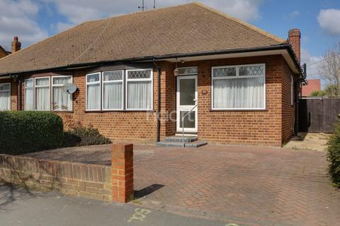 2 bedroom bungalow for sale - Rectory Road, Rochford