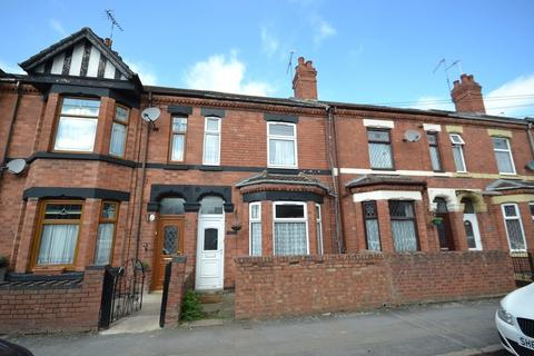4 bedroom terraced house to rent - King Edward Road, Coventry CV1 5BS