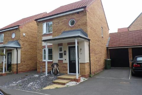 3 bedroom detached house to rent - Stackyard Close, Thorpe Astley, Braunstone, LEICESTER
