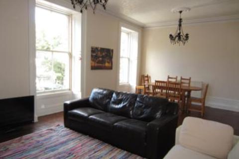 4 bedroom flat to rent - Skene St, First Floor, AB10