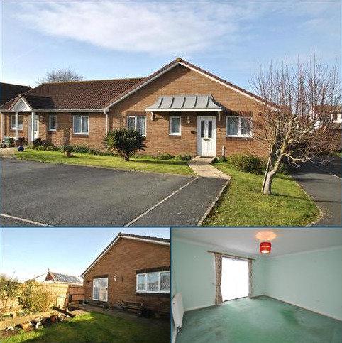 2 bedroom semi-detached bungalow for sale - Shoreland Way, Westward Ho!