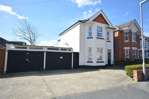4 bedroom detached house for sale - Malmesbury Park Road, Bournemouth, Dorset