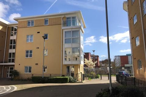 2 bedroom apartment to rent - Richmond Court, St Davids Hill, Exeter