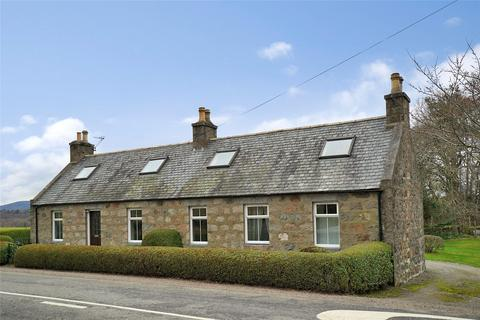 4 bedroom detached house for sale - Wester Durris Cottage, Kirkton of Durris, Banchory, Aberdeenshire, AB31