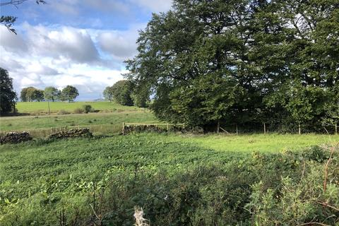 Plot for sale - Plot At Kirkland Of Morton, Thornhill, Dumfries and Galloway, DG3