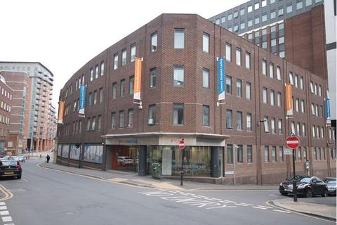 Studio to rent - Queen Street, Sheffield S1