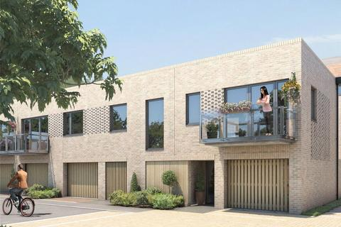 Studio for sale - The Hobson Collection, Abode, Addenbrooke's Road, Trumpington, Cambridge
