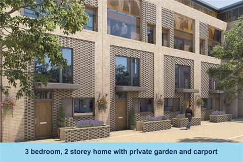 3 bedroom apartment for sale - Abode, Addenbrooke's Road, Trumpington, Cambridge