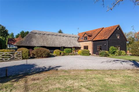 4 bedroom detached house to rent - West End, Waltham St. Lawrence, Reading, Berkshire, RG10