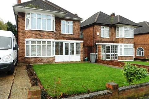 4 bedroom detached house to rent - Sudbury Court Drive, Harrow