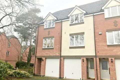 2 bedroom terraced house to rent - Longville Court, Whitley, Coventry, CV3