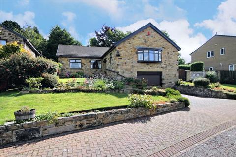 4 bedroom detached bungalow - Kempton Close, Shotley Bridge, Consett, DH8