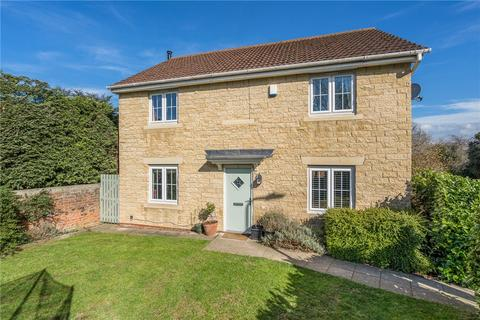 4 bedroom detached house for sale - Harvesters Way, South Milford, Leeds, North Yorkshire