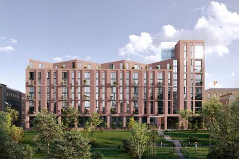 1 bedroom flat for sale - MeadowSide, Angel Meadow, Manchester, Greater Manchester, M4