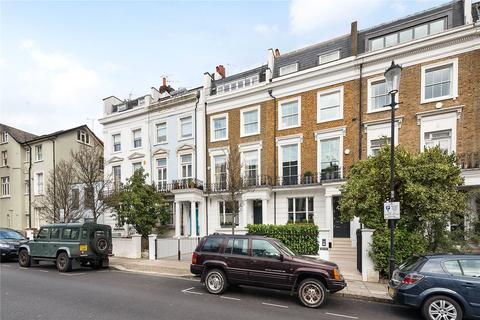 6 bedroom terraced house for sale - Ledbury Road, Notting Hill