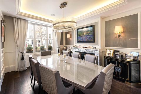 6 bedroom terraced house for sale - Ledbury Road, Notting Hill