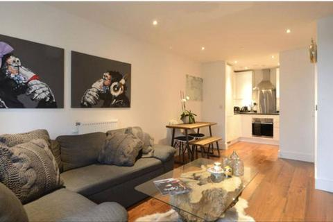 1 bedroom apartment to rent - Duckman Tower, 3 Lincoln Plaza, Canary Wharf, London, E14