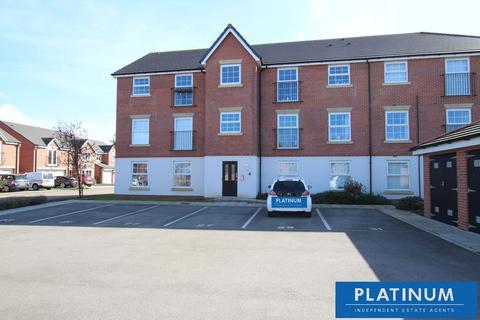 2 bedroom apartment for sale - Tryfan Way, Rivacre