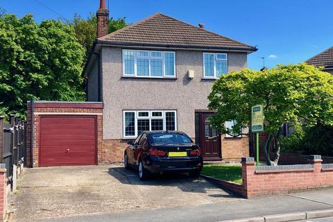 3 bedroom detached house for sale - Hurst Road, Bexley