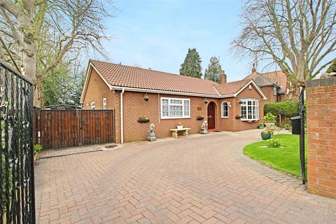2 bedroom bungalow for sale - Station Lane, Hedon, Hull, East Yorkshire, HU12