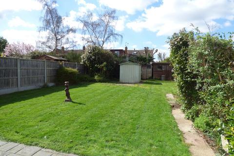 2 bedroom semi-detached bungalow for sale - Burnham Road, Hullbridge, Essex