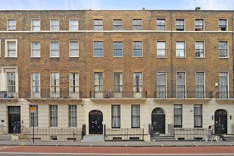 2 bedroom apartment to rent - Gloucester Place, Marylebone, W1U