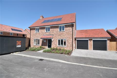 4 bedroom detached house for sale - Meridian Fields, Hardwick, Cambridge, CB23