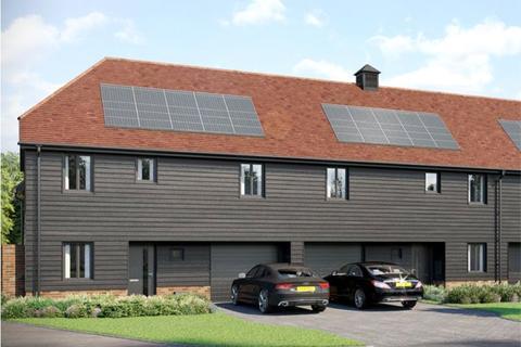3 bedroom terraced house for sale - Meridian Fields, Hardwick, Cambridge, CB23