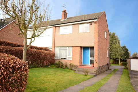 3 bedroom semi-detached house for sale - Primley Park Grove, Leeds, West Yorkshire
