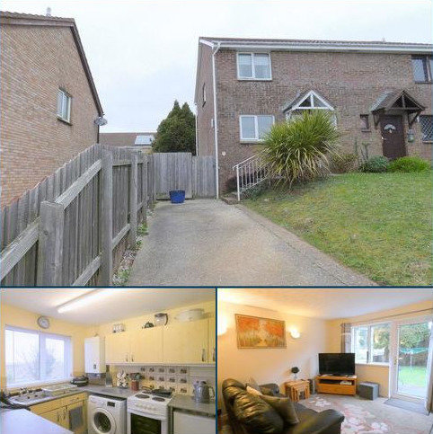 3 bedroom semi-detached house to rent - Hollam Way, Newton Abbot