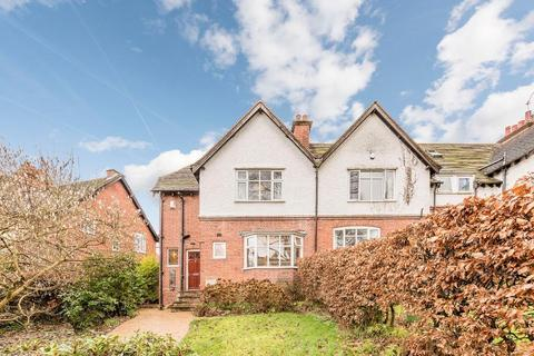 3 bedroom detached house to rent - Carless Avenue, Harborne, Birmingham, B17 9BN