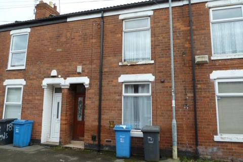 3 bedroom terraced house for sale - Blaydes Street, Kingston upon Hull, HU6 7RE