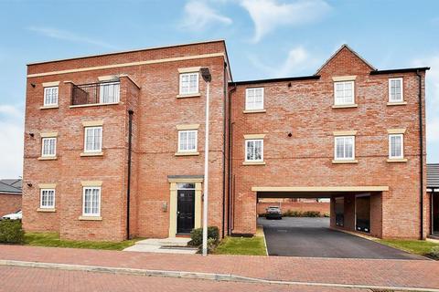 2 bedroom apartment for sale - Biggleswade Drive, Runcorn