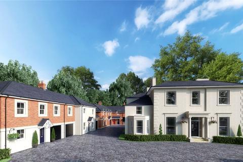 2 bedroom flat for sale - Flat 6, 1 Castle Crescent, Reading, RG1