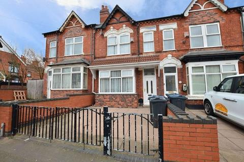 3 bedroom terraced house for sale - Rotton Park Road, Edgbaston
